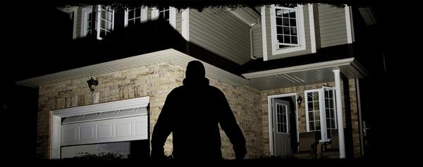 Crime Prevention - Gladewater Police Dept